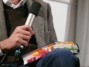James Frey: Strahlend schöner Morgen, Dienstag, 15.09.09               /                   20.00              Uhr <br/>(c) Heiner Wittmann
