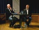 Hallgrímur Helgason: Rokland <br/>(c) Heiner Wittmann