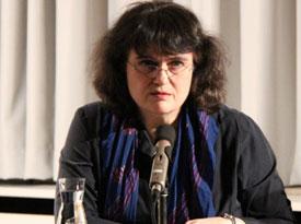 Iris Hanika: Tanzen auf Beton, Dienstag, 08.01.13               /                   20.00              Uhr <br/>(c) Heiner Wittmann