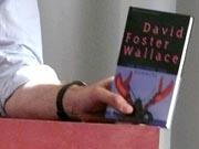 Denis Scheck, Vincent Klink: David Foster Wallace - Am Beispiel des Hummers <br/>(c) Heiner Wittmann