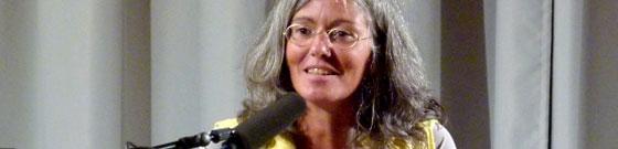 Sandra Hoffmann: Was ihm fehlen wird, wenn er tot ist <br/>(c) Heiner Wittmann