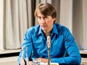 Teresa Präauer, Aleš Šteger: Schöner Schein <br/>(c) Sebastian Wenzel