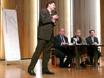 Siri Hustvedt: Die Leiden eines Amerikaners,                                                               Mittwoch, 09.04.08               /                   20.00              Uhr                               <br/>(c) Heiner Wittmann