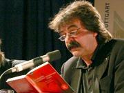 Wolfgang Schorlau: Brennende Kälte <br/>(c) Heiner Wittmann
