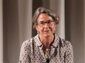 Colm Tóibín: Nora Webster <br/>(c) Heiner Wittmann
