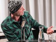 Hannes Rall, Armin Petras: Das kalte Herz - Nach dem Märchen von Wilhelm Hauff, Dienstag, 06.12.16               /                   20.00              Uhr <br/>(c) Sebastian Wenzel