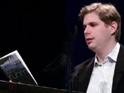 Daniel Kehlmann: Ruhm <br/>(c) Heiner Wittmann