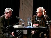 Michael Köhlmeier: Abendland <br/>(c) Heiner Wittmann