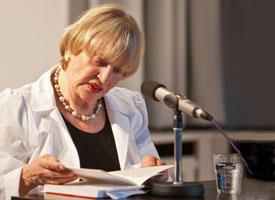 Sibylle Krause-Burger: Mein Blick auf die Republik <br/>(c) Sebastian Becker