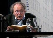 Peter Kurzeck: Peter Kurzeck <br/>(c) Heiner Wittmann
