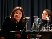 Hélène Cixous: J'accuse...!, Mittwoch, 05.03.08               /                   20.00              Uhr <br/>(c) Heiner Wittmann