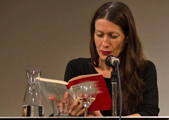 Noémi Kiss, Zsófia Lóránd, Ivana Sajko, Alida Bremer: Dürre Engel & Liebesroman, Dienstag, 04.12.18               /                   18.00              Uhr <br/>(c) Simon Adolphi