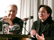 Zülfü Livaneli: Glückseligkeit <br/>(c) Heiner Wittmann
