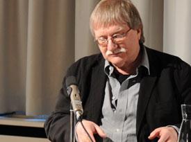 Beatrice Longuenesse, Rolf-Peter Horstmann: Über die Moral bei Kant und Freud,                                                               Donnerstag, 23.05.13               /                   20.00              Uhr                               <br/>(c) Kristina Popov