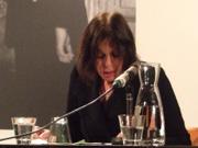 Margit Zeller: Thomas Mann in Stuttgart <br/>(c) Carina Schmitz