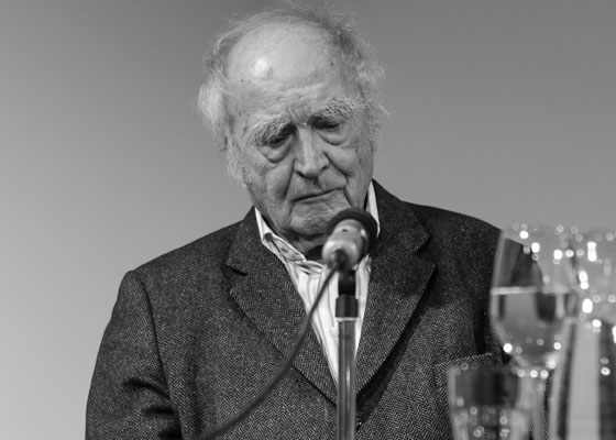 Martin Walser: Spätdienst, Sonntag, 18.11.18               /                   19.30              Uhr <br/>(c) Simon Adolphi