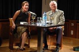 Martin Walser: Angstblüte, Freitag, 01.09.06               /                   20.00              Uhr <br/>(c) Tilmann Eberhardt