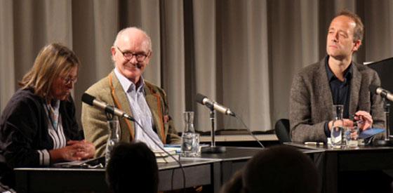 Martin Mosebach, Stefan Weidner: Mogador <br/>(c) Heiner Wittmann