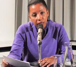 Marie NDiaye, Ursula Krechel: Carte Blanche <br/>(c) Sebastian Becker