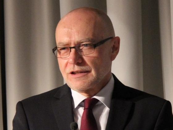 Udo Di Fabio: Glück als Maxime der Gerechtigkeit, Dienstag, 17.04.12               /                   20.00              Uhr <br/>(c) Heiner Wittmann