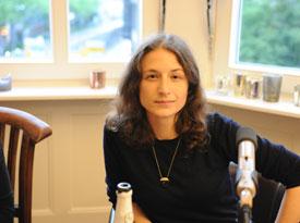 Nora Wagener: Larven <br/>(c) Christina Popov