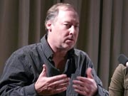 Stewart O'Nan: Alle, alle lieben dich <br/>(c) Heiner Wittmann