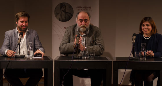 Aka Mortschiladse: Obolé / Reise nach Karabach,                                                               Sonntag, 21.10.18               /                   19.30              Uhr                               <br/>(c) Simon Adolphi