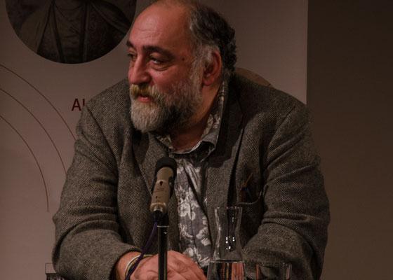 Aka Mortschiladse: Obolé / Reise nach Karabach <br/>(c) Simon Adolphi