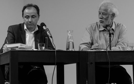 Michael Ondaatje: Kriegslicht <br/>(c) Simon Adolphi