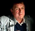 Hanns-Josef Ortheil: Telefongespräche mit Ernst Jandl <br/>(c) Heiner Wittmann