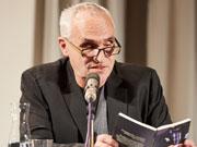 Markus Orths, Thomas Zabka: Literatur und Schule <br/>(c) Yves Noir