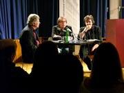 Wolfgang Schorlau: Fremde Wasser <br/>(c) Heiner Wittmann