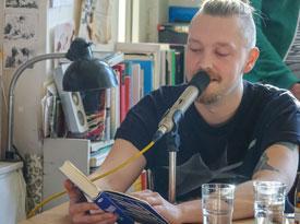 Phillip Winkler: Hool <br/>(c) Sebastian Wenzel