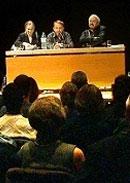 Michel Houellebecq: Plattform <br/>(c) Heiner Wittmann