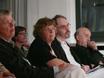 Vera Bischitzky, Elisabeth Edl, Burkhart Kroeber, Nikolaus Stingl: Die Weltliteratur auf gut deutsch <br/>(c) Heiner Wittmann