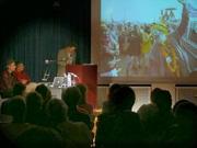 Ilija Trojanow, Thomas Dorn: Kumbh Mela - Das größte Fest der Welt <br/>(c) Heiner Wittmann