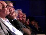Daniel Kehlmann: Ruhm, Donnerstag, 26.02.09               /                   20.00              Uhr <br/>(c) Heiner Wittmann
