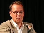 Karl-Heinz Ott: Ob wir wollen oder nicht <br/>(c) Heiner Wittmann