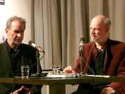 Edgar Reitz: Neue Heimat I <br/>(c) Heiner Wittmann