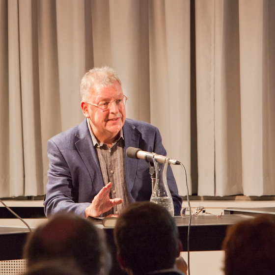 William Horwood, Denis Scheck, Kemane Bâ: Hyddenworld,                                                                  Freitag, 06.07.12               /                   18.00              Uhr                                        <br/>(c) Heiner Wittmann; Sebastian Becker