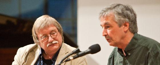 Wolfgang Schlüter: Die englischen Schwestern, Mittwoch, 13.07.11               /                   20.00              Uhr <br/>(c) Sebastian Becker