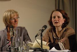 Julia Schoch: Georges Hyvernaud  – Haut und Knochen <br/>(c) Tilmann Eberhardt