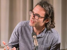 Philipp Schönthaler: Preisverleihung Wirtschaftsclub <br/>(c) Sebastian Wenzel