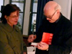 Richard Sennett: Handwerk <br/>(c) Heiner Wittmann