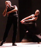 Translating Shakespeare into dance <br/>(c) Heiner Wittmann