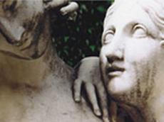 Susanne Fritz: Statuenliebe  - Ein ungewöhnlicher Museumsbesuch <br/>(c) Literaturhaus Stuttgart