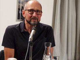 Heinrich Steinfest: Das Leben und Sterben der Flugzeuge <br/>(c) Heiner Wittmann