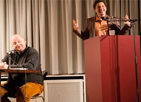 Thomas Hettche: Die Liebe der Väter <br/>(c) Lukas Stark