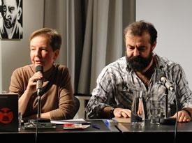 Murat Uyurkulak: Glut – Roman einer Apokalypse <br/>(c) Kristina Popov