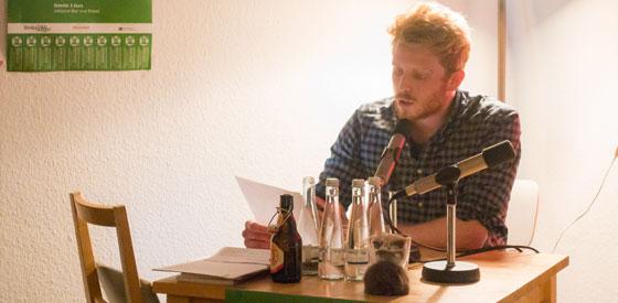 Valentin Moritz: Der Grottenhermann, Freitag, 04.11.16               /                   20.00              Uhr <br/>(c) Sebastian Wenzel